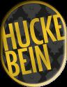 Club Huckebein in Darmstadt Logo